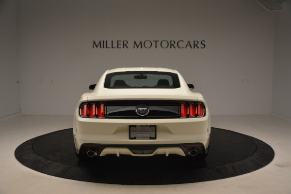 Used 2015 Ford Mustang GT 50 Years Limited Edition for sale Sold at Alfa Romeo of Greenwich in Greenwich CT 06830 6
