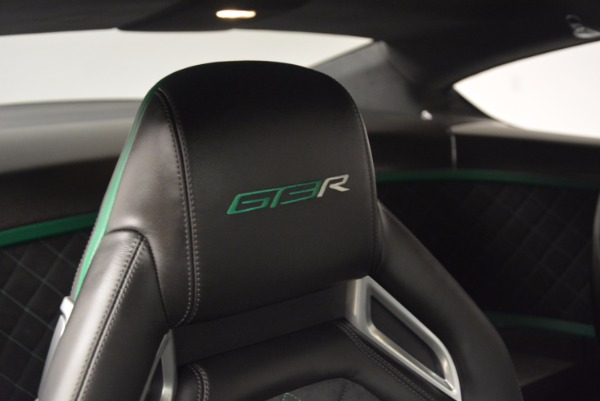 Used 2015 Bentley Continental GT GT3-R for sale Sold at Alfa Romeo of Greenwich in Greenwich CT 06830 23