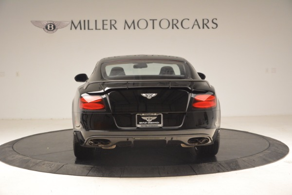 Used 2015 Bentley Continental GT GT3-R for sale Sold at Alfa Romeo of Greenwich in Greenwich CT 06830 6