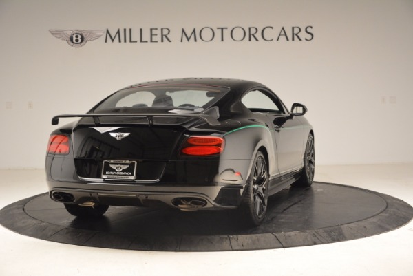 Used 2015 Bentley Continental GT GT3-R for sale Sold at Alfa Romeo of Greenwich in Greenwich CT 06830 7