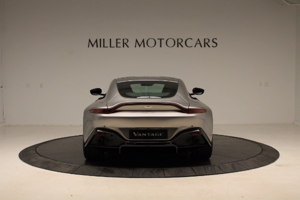 New 2019 Aston Martin Vantage for sale Sold at Alfa Romeo of Greenwich in Greenwich CT 06830 15