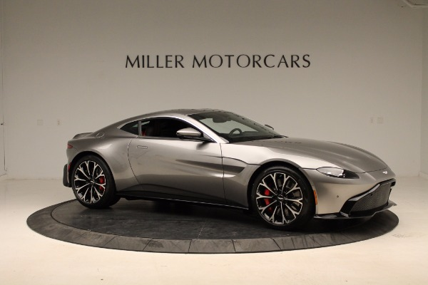 New 2019 Aston Martin Vantage for sale Sold at Alfa Romeo of Greenwich in Greenwich CT 06830 19
