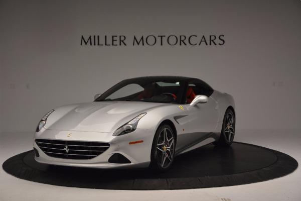 Used 2015 Ferrari California T for sale Sold at Alfa Romeo of Greenwich in Greenwich CT 06830 13