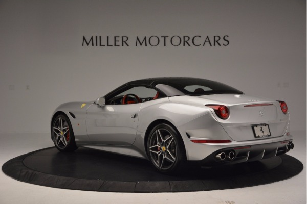 Used 2015 Ferrari California T for sale Sold at Alfa Romeo of Greenwich in Greenwich CT 06830 17