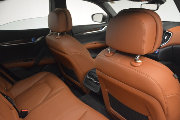 New 2018 Maserati Ghibli S Q4 for sale Sold at Alfa Romeo of Greenwich in Greenwich CT 06830 22