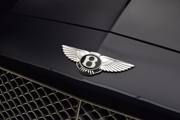 Used 2014 Bentley Continental GT W12 for sale Sold at Alfa Romeo of Greenwich in Greenwich CT 06830 18