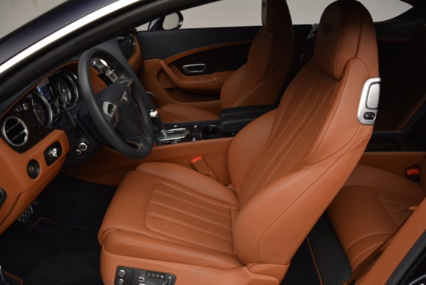 Used 2014 Bentley Continental GT W12 for sale Sold at Alfa Romeo of Greenwich in Greenwich CT 06830 23