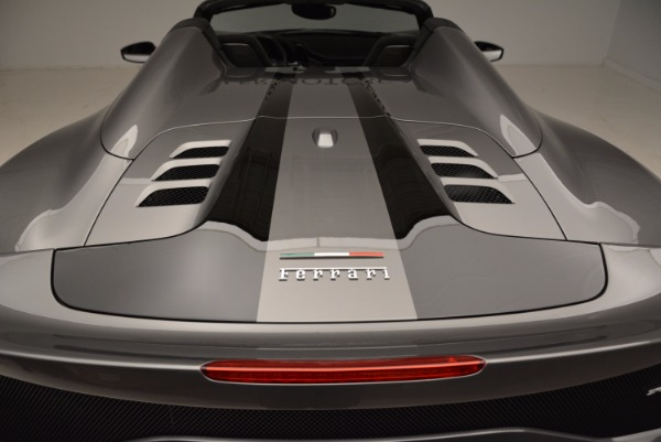 Used 2015 Ferrari 458 Speciale Aperta for sale Sold at Alfa Romeo of Greenwich in Greenwich CT 06830 26
