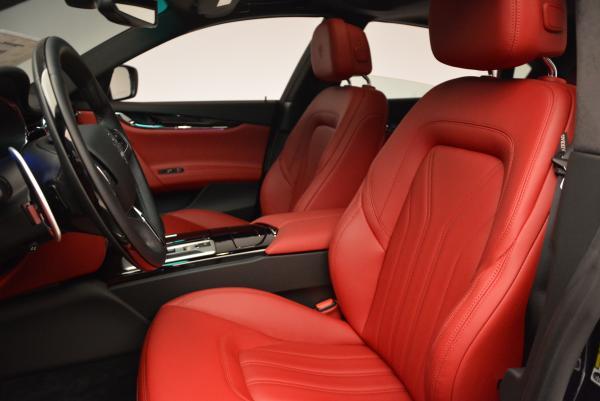 New 2016 Maserati Quattroporte S Q4  *******      DEALER'S  DEMO for sale Sold at Alfa Romeo of Greenwich in Greenwich CT 06830 16