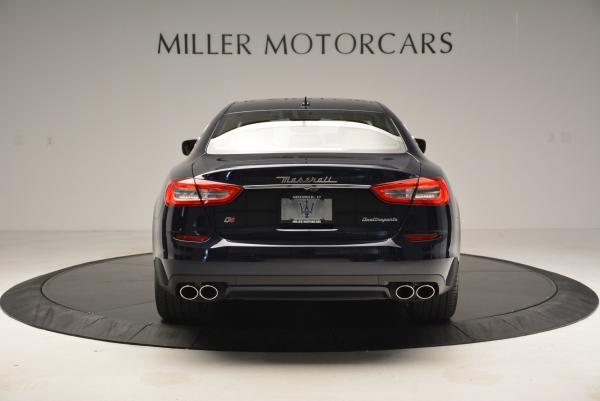 New 2016 Maserati Quattroporte S Q4  *******      DEALER'S  DEMO for sale Sold at Alfa Romeo of Greenwich in Greenwich CT 06830 7