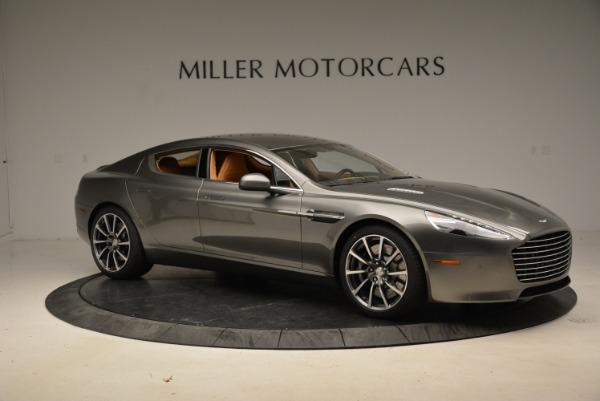 Used 2017 Aston Martin Rapide S Sedan for sale Sold at Alfa Romeo of Greenwich in Greenwich CT 06830 10