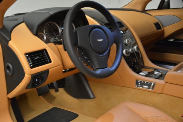 Used 2017 Aston Martin Rapide S Sedan for sale Sold at Alfa Romeo of Greenwich in Greenwich CT 06830 14