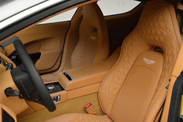 Used 2017 Aston Martin Rapide S Sedan for sale Sold at Alfa Romeo of Greenwich in Greenwich CT 06830 15