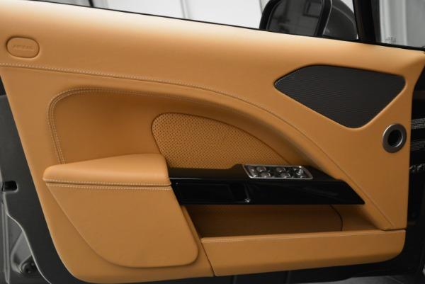 Used 2017 Aston Martin Rapide S Sedan for sale Sold at Alfa Romeo of Greenwich in Greenwich CT 06830 16