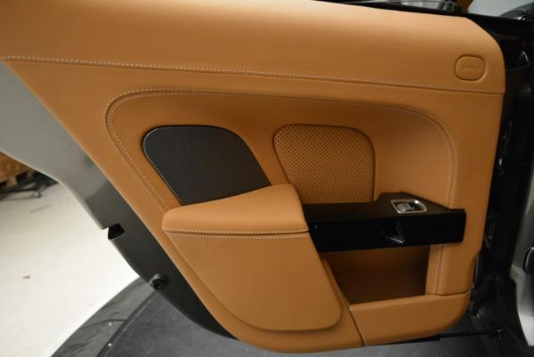 Used 2017 Aston Martin Rapide S Sedan for sale Sold at Alfa Romeo of Greenwich in Greenwich CT 06830 20