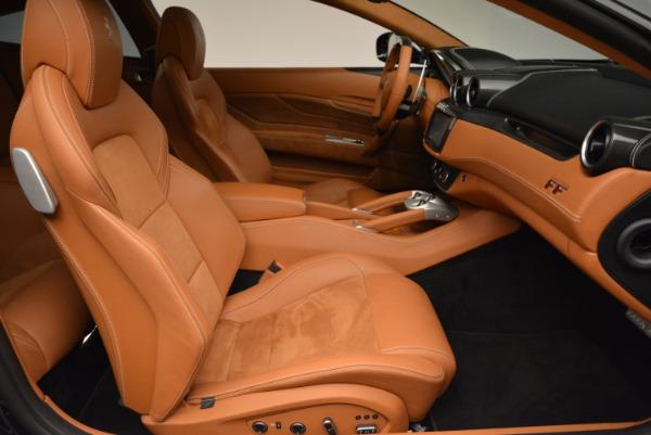 Used 2014 Ferrari FF for sale Sold at Alfa Romeo of Greenwich in Greenwich CT 06830 19
