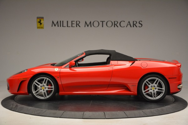 Used 2006 Ferrari F430 SPIDER F1 Spider for sale Sold at Alfa Romeo of Greenwich in Greenwich CT 06830 15