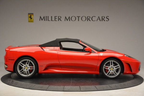 Used 2006 Ferrari F430 SPIDER F1 Spider for sale Sold at Alfa Romeo of Greenwich in Greenwich CT 06830 21