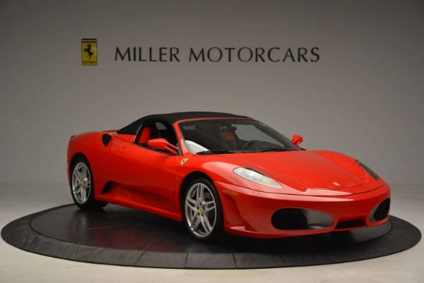 Used 2006 Ferrari F430 SPIDER F1 Spider for sale Sold at Alfa Romeo of Greenwich in Greenwich CT 06830 23