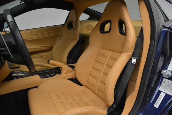 Used 2007 Ferrari 599 GTB Fiorano GTB Fiorano F1 for sale Sold at Alfa Romeo of Greenwich in Greenwich CT 06830 15