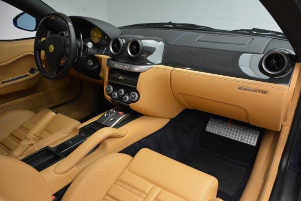 Used 2007 Ferrari 599 GTB Fiorano GTB Fiorano F1 for sale Sold at Alfa Romeo of Greenwich in Greenwich CT 06830 17