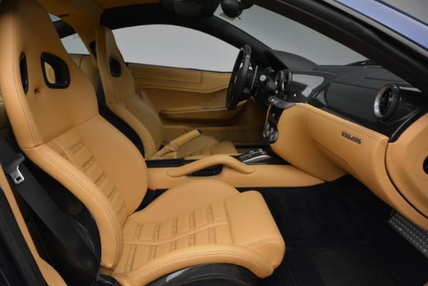 Used 2007 Ferrari 599 GTB Fiorano GTB Fiorano F1 for sale Sold at Alfa Romeo of Greenwich in Greenwich CT 06830 18