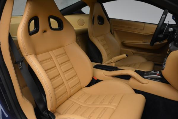 Used 2007 Ferrari 599 GTB Fiorano GTB Fiorano F1 for sale Sold at Alfa Romeo of Greenwich in Greenwich CT 06830 19