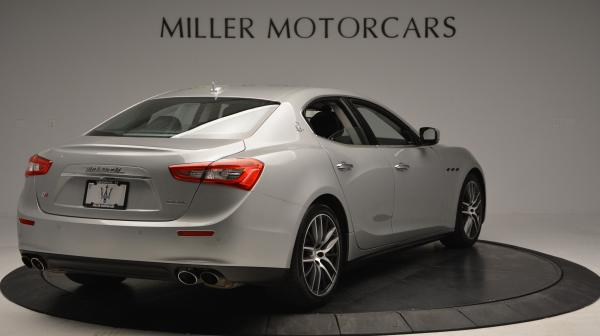New 2016 Maserati Ghibli S Q4 for sale Sold at Alfa Romeo of Greenwich in Greenwich CT 06830 7