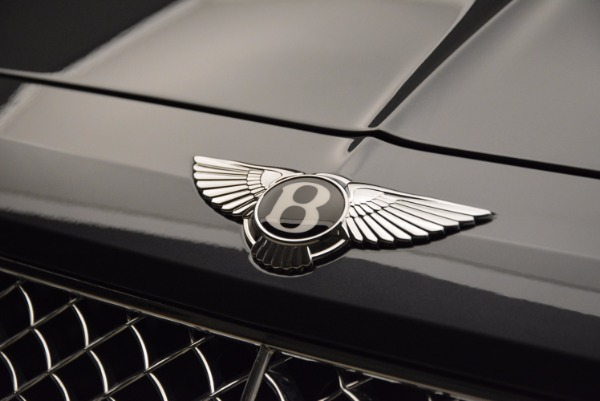 Used 2018 Bentley Bentayga W12 Signature for sale Sold at Alfa Romeo of Greenwich in Greenwich CT 06830 16