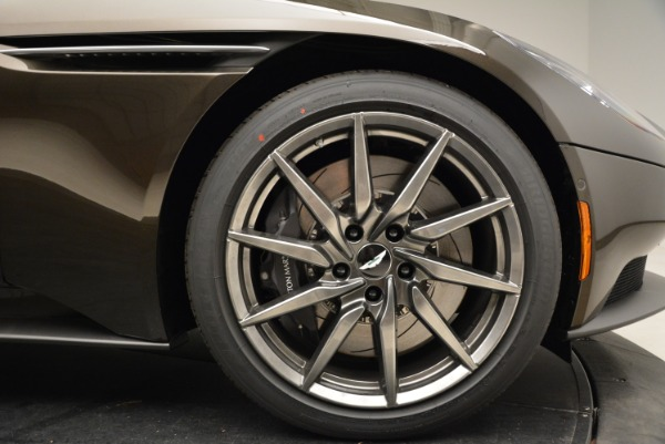New 2018 Aston Martin DB11 V12 for sale Sold at Alfa Romeo of Greenwich in Greenwich CT 06830 20