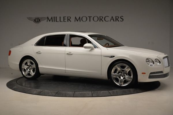 Used 2014 Bentley Flying Spur W12 for sale Sold at Alfa Romeo of Greenwich in Greenwich CT 06830 10