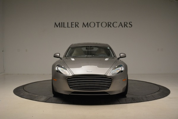 Used 2014 Aston Martin Rapide S for sale Sold at Alfa Romeo of Greenwich in Greenwich CT 06830 12