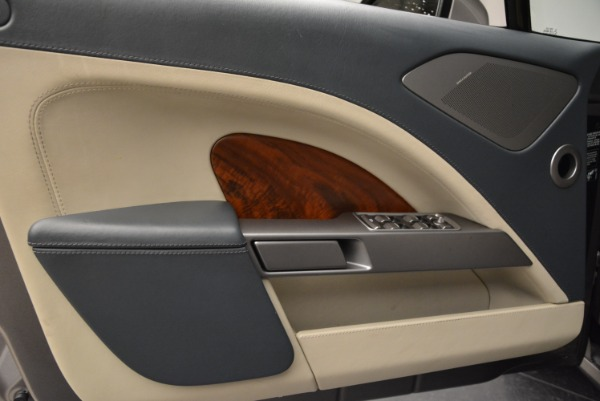 Used 2014 Aston Martin Rapide S for sale Sold at Alfa Romeo of Greenwich in Greenwich CT 06830 15