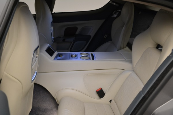 Used 2014 Aston Martin Rapide S for sale Sold at Alfa Romeo of Greenwich in Greenwich CT 06830 17