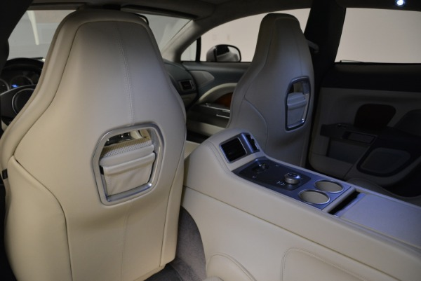 Used 2014 Aston Martin Rapide S for sale Sold at Alfa Romeo of Greenwich in Greenwich CT 06830 18