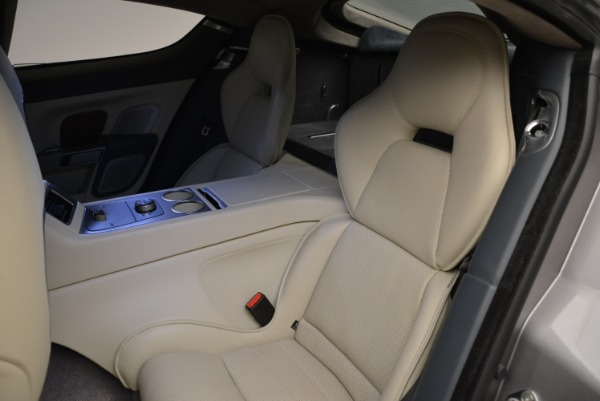 Used 2014 Aston Martin Rapide S for sale Sold at Alfa Romeo of Greenwich in Greenwich CT 06830 20