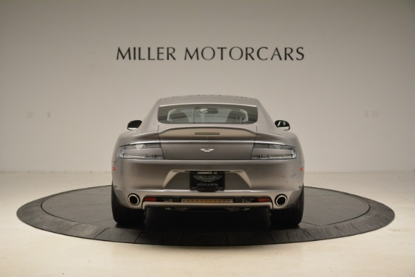 Used 2014 Aston Martin Rapide S for sale Sold at Alfa Romeo of Greenwich in Greenwich CT 06830 6