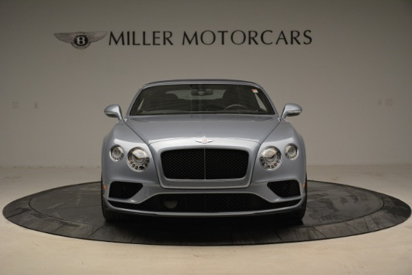 Used 2017 Bentley Continental GT V8 S for sale Sold at Alfa Romeo of Greenwich in Greenwich CT 06830 13