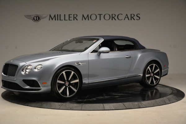 Used 2017 Bentley Continental GT V8 S for sale Sold at Alfa Romeo of Greenwich in Greenwich CT 06830 15