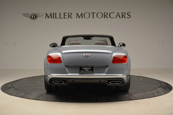 Used 2017 Bentley Continental GT V8 S for sale Sold at Alfa Romeo of Greenwich in Greenwich CT 06830 6