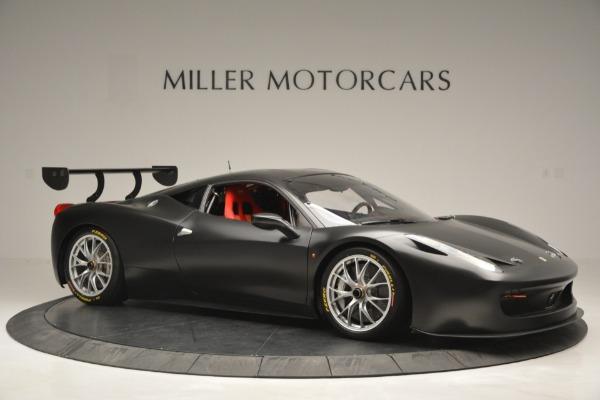 Used 2013 Ferrari 458 Challenge for sale $139,900 at Alfa Romeo of Greenwich in Greenwich CT 06830 10