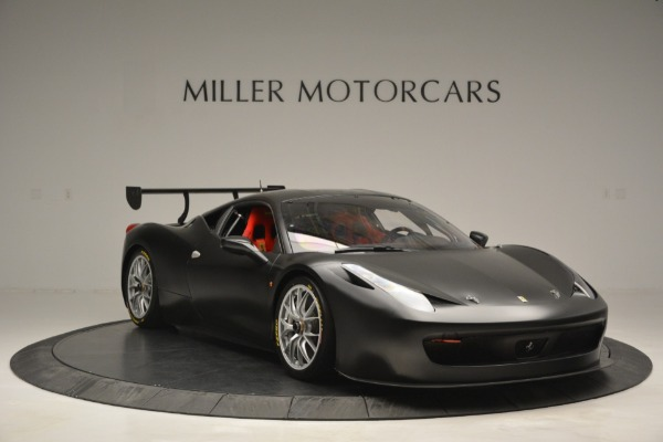 Used 2013 Ferrari 458 Challenge for sale $139,900 at Alfa Romeo of Greenwich in Greenwich CT 06830 11