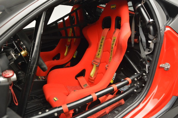 Used 2013 Ferrari 458 Challenge for sale $139,900 at Alfa Romeo of Greenwich in Greenwich CT 06830 14