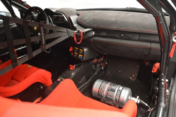 Used 2013 Ferrari 458 Challenge for sale $139,900 at Alfa Romeo of Greenwich in Greenwich CT 06830 15