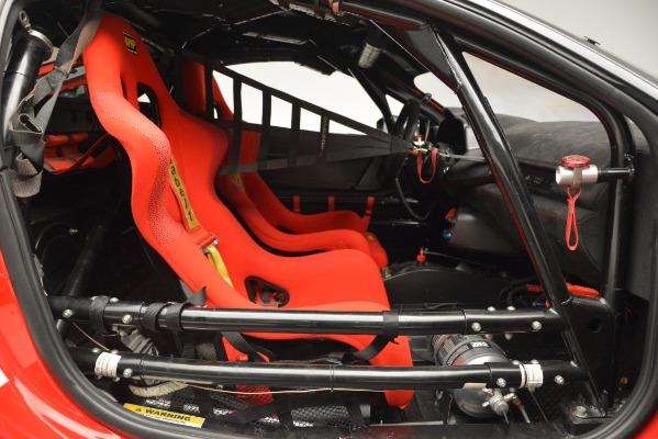 Used 2013 Ferrari 458 Challenge for sale $139,900 at Alfa Romeo of Greenwich in Greenwich CT 06830 16
