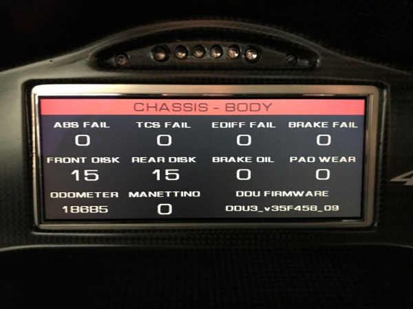 Used 2013 Ferrari 458 Challenge for sale $139,900 at Alfa Romeo of Greenwich in Greenwich CT 06830 18