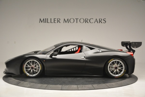 Used 2013 Ferrari 458 Challenge for sale $139,900 at Alfa Romeo of Greenwich in Greenwich CT 06830 3