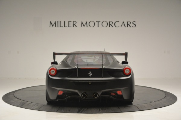 Used 2013 Ferrari 458 Challenge for sale $139,900 at Alfa Romeo of Greenwich in Greenwich CT 06830 6