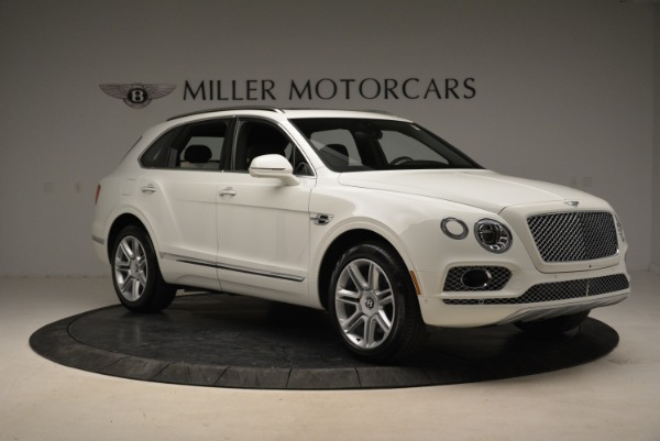 Used 2018 Bentley Bentayga Activity Edition for sale Sold at Alfa Romeo of Greenwich in Greenwich CT 06830 10