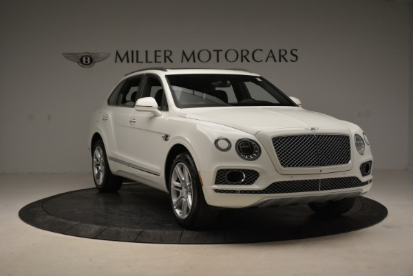 Used 2018 Bentley Bentayga Activity Edition for sale Sold at Alfa Romeo of Greenwich in Greenwich CT 06830 11